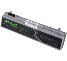Patona baterie pro ntb DELL LATITUDE E6400 5200mAh Li-Ion 11,1V PREMIUM - PT2399