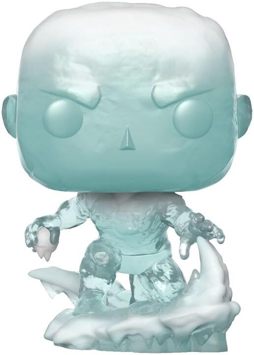 Figurka Funko POP! Marvel - Iceman (80th First Appearance)