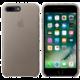 Apple iPhone 7 Plus Leather Case, Taupe  + Voucher až na 3 měsíce HBO GO jako dárek (max 1 ks na objednávku)