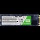 WD SSD Green 3D NAND, M.2 - 480GB