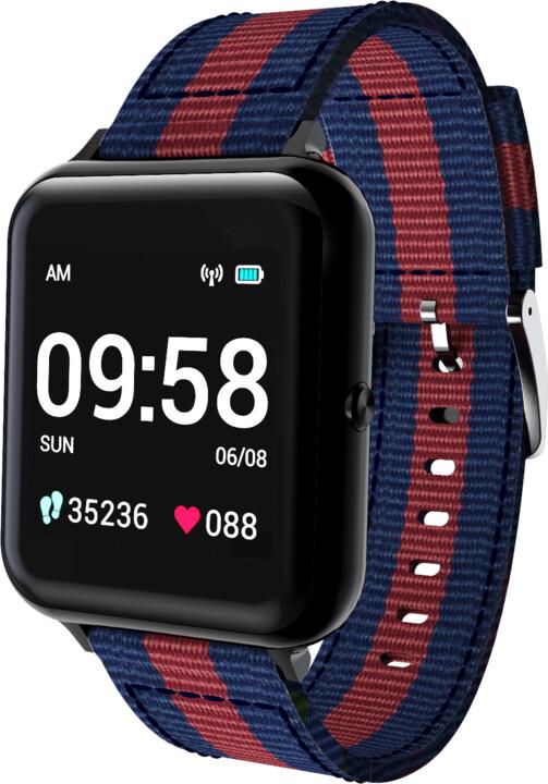 Lenovo Smart Watch S2, Black