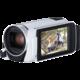 Canon Legria HF R806, bílá  + 800Kč zpět od Canonu + 100GB úložného prostoru v Lifecake