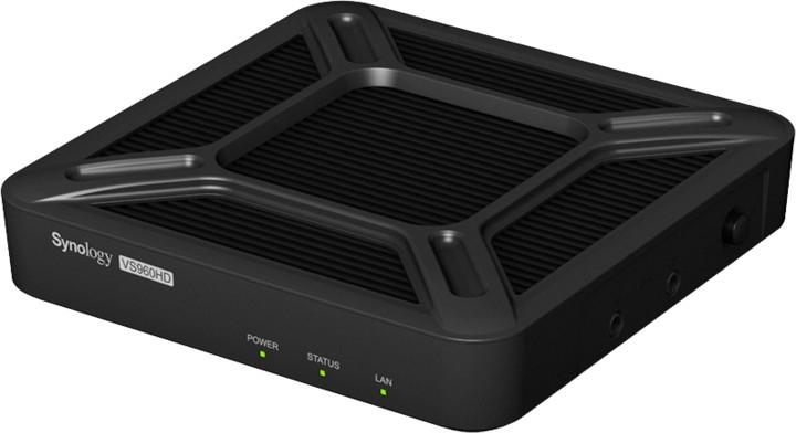 Synology VS960HD monitorovací stanice pro IP kamery
