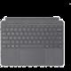 Microsoft Type Cover pro Surface Go, CZ&SK, šedá v hodnotě 3 490 Kč