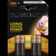 Duracell Basic AAA, 4ks