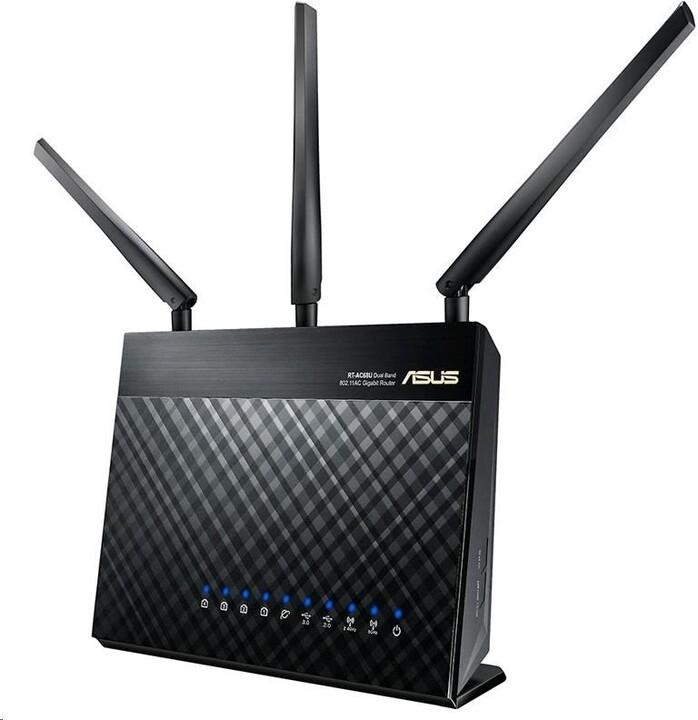 ASUS RT-AC68U V3