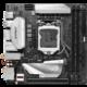 ASUS ROG STRIX Z370-I GAMING - Intel Z370  + Voucher až na 3 měsíce HBO GO jako dárek (max 1 ks na objednávku)