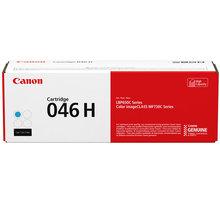Canon 046 H, cyan - 1253C002