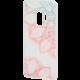 EPICO Pružný plastový kryt pro Samsung Galaxy S9 FLOWER MANDALA