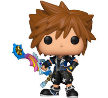 Figurka Funko POP! Kingdom Hearts 3 - Sora Drive Form - 889698340601