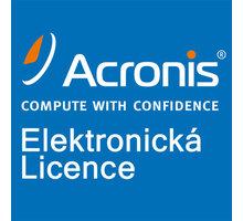 Acronis Backup - Office 365, 5x Mailbox - elektronická - OF3BEBLOS21