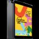 """Apple iPad 2019, 10,2"""" Wi-Fi + Cellular 128GB, Space Grey  + PowerBanka REMAX 10000 mAh v hodnotě 590 Kč + Půlroční předplatné magazínů Blesk, Computer, Sport a Reflex v hodnotě 5 800 Kč"""