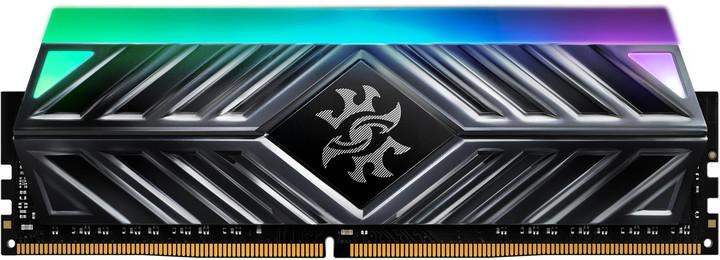 ADATA XPG SPECTRIX D41 8GB DDR4 3000, wolframová