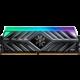 ADATA XPG SPECTRIX D41 8GB DDR4 2666, wolframová  + Voucher až na 3 měsíce HBO GO jako dárek (max 1 ks na objednávku)