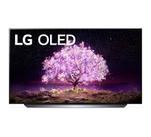 LG OLED48C11 - 121cm - OLED48C11LB + Konzole Microsoft Xbox Series S, 512GB, bílá v hodnotě 7 999 Kč
