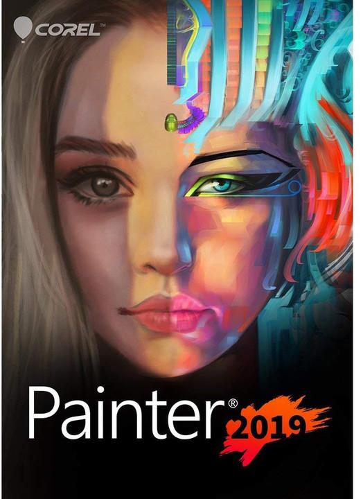 Corel Painter 2019 (Single User)