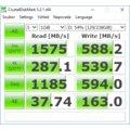 Intel SSD 600p, M.2 - 128GB