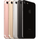 Apple iPhone 7, 256GB, stříbrná