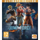 Jump Force: Ultimate Edition (XONE) - elektronicky