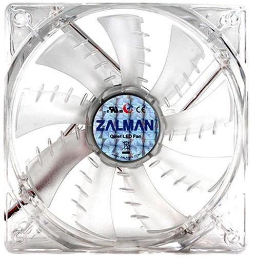 Zalman ZM-F3 LED SF 120mm, 1200rpm