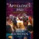Kniha Apollónův pád - Neronova pevnost, 5.díl