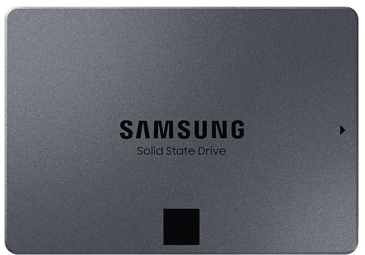 """Samsung 870 QVO, 2.5"""" - 4TB"""