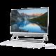 Dell Inspiron 24 (5400) Touch, stříbrná