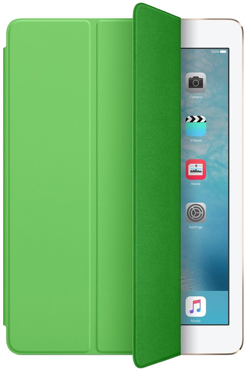 Apple Smart Cover pro iPad mini, zelená