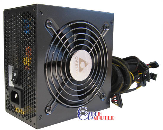 Chieftec CFT-560-A12S 560W