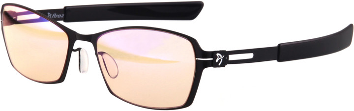 Arozzi Visione VX-500, černé