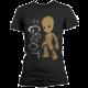 Tričko Guardians Of The Galaxy 2 - I Am Groot, dámské (S)
