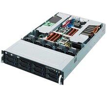 """ASUS ESC4000A-E10, 8GB RAM, 8x3,5""""/2,5"""" SATA, 1600W, 2U - 90SF01A1-M00070"""