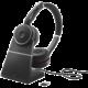 Jabra Evolve 75, Duo, USB-BT, MS, stojánek