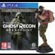 Tom Clancy's Ghost Recon: Breakpoint - Ultimate Edition (PS4) + Figurka Nomada  + O2 TV s balíčky HBO a Sport Pack na 2 měsíce (max. 1x na objednávku)