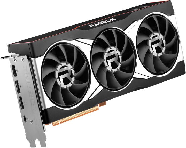 Sapphire Radeon RX 6800 XT 16G, 16GB GDDR6