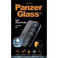 "PanzerGlass ochranné sklo Edge-to-Edge pro Apple iPhone 12 Pro Max 6.7"", 0.4mm, černá antibakteriální"