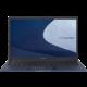 ASUS ExpertBook B1 B1400, černá