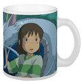 Hrnek Studio Ghibli - Spirited Away