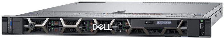 Dell PowerEdge R640 /S4114/16GB/1x300GB SAS/750W/Bez OS/