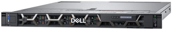 Dell PowerEdge R640 /S4116/16GB/1x300GB SAS/750W/Bez OS