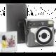 Fujifilm Instax Square SQ6 + Accessory Kit + film 1x10, bílá O2 TV Sport Pack na 3 měsíce (max. 1x na objednávku)