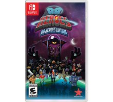 88 Heroes - 98 Heroes Edition (SWITCH) - 5060102954781