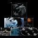 Oficiální soundtrack The Witcher (Netflix) na LP