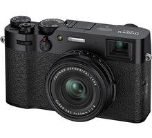 Fujifilm X100V, černá - 16643036