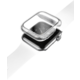 UNIQ pouzdro Garde Hybrid pro Apple Watch Series 4, 44mm, čiré