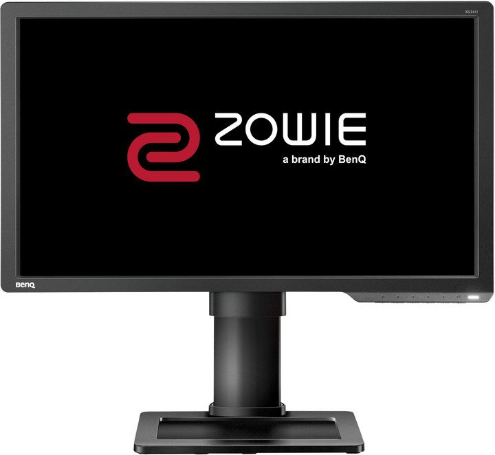 ZOWIE by BenQ XL2411 FHD - LED monitor 24""