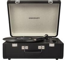 Crosley Portfolio, černá - CR6252A-BK