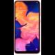 Samsung Galaxy A10, 2GB/32GB, Red  + DIGI TV s více než 100 programy na 1 měsíc zdarma