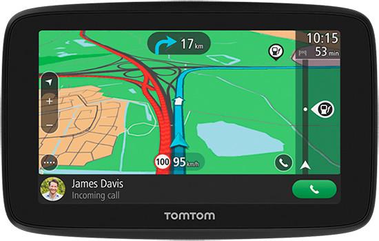 """TOMTOM GO ESSENTIAL 5"""", 45EU, Lifetime mapy"""