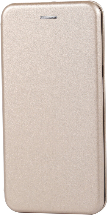 EPICO WISPY ochranné pouzdro pro Samsung Galaxy A50, zlatá